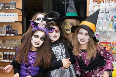 Eventi - Halloween 6
