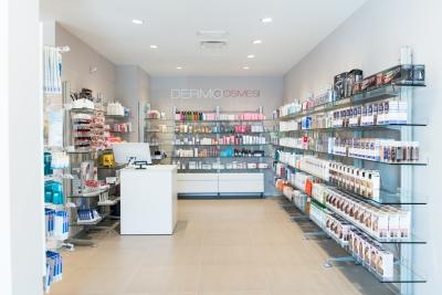 Farmacia - Dermocosmesi