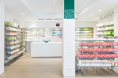 Farmacia - Servizi